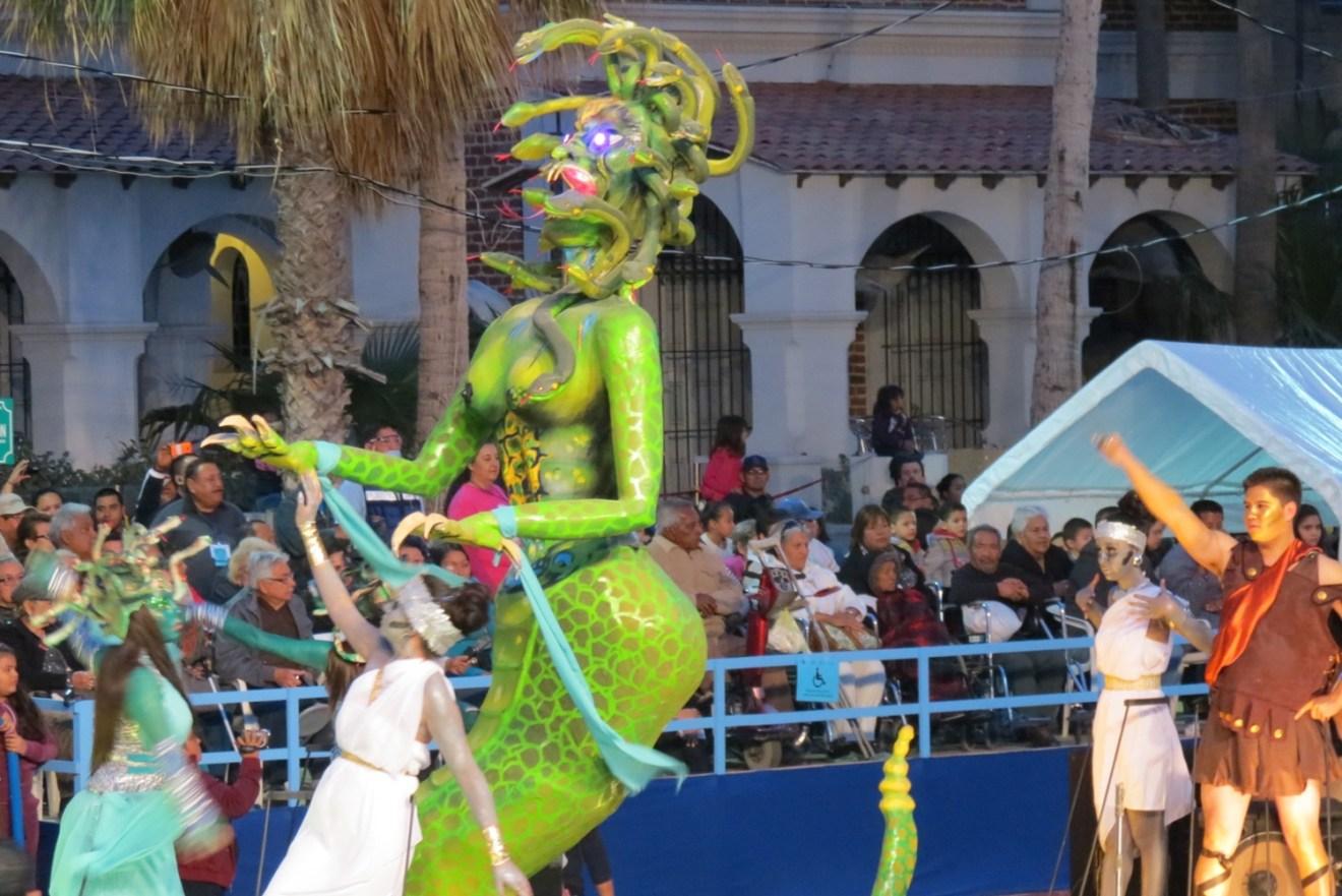 desfile carnaval la paz 8