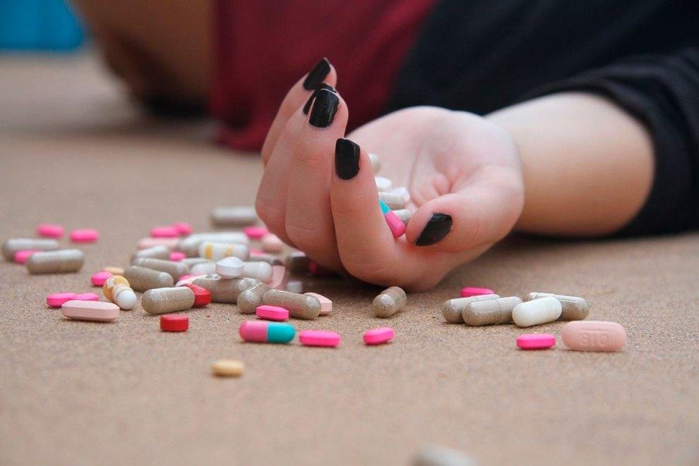 Resultado de imagen para EL SUICIDIO EN BAJA CALIFORNIA