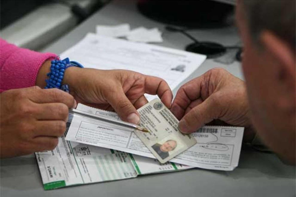 En La Paz Hay Más De 21 500 Credenciales Para Votar Vencidas