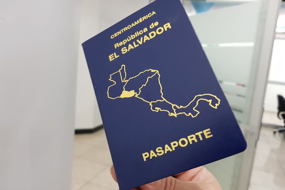 Instalarán Módulo En La Paz Del Consulado De El Salvador