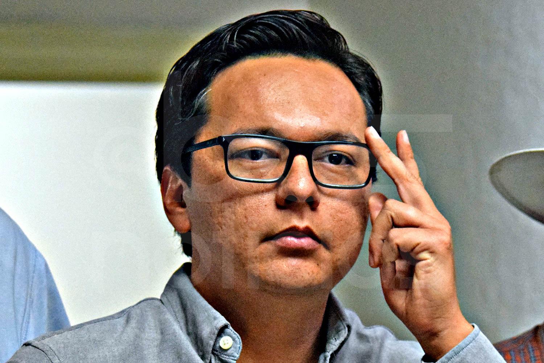"""El regidor y sobrino de Víctor Castro, dice que volverán a ganar en La Paz por """"honestos"""" - BCS Noticias"""