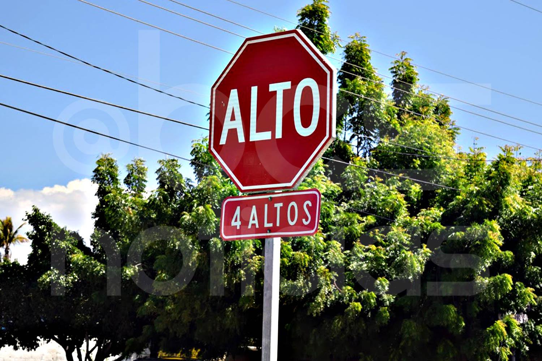Por obras y congestión vehicular, habrá cambios de circulación en calles de La Paz: Tránsito