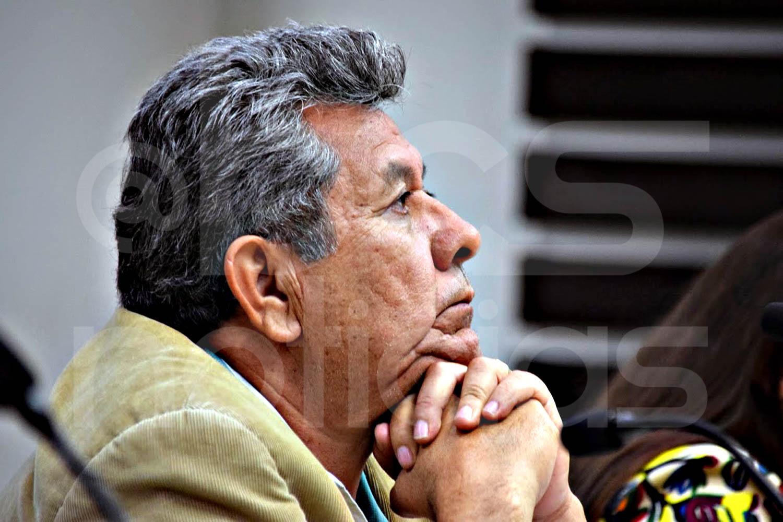 Regidores de Morena apoyan expulsar al Alcalde de La Paz, por violar principios de la 4T