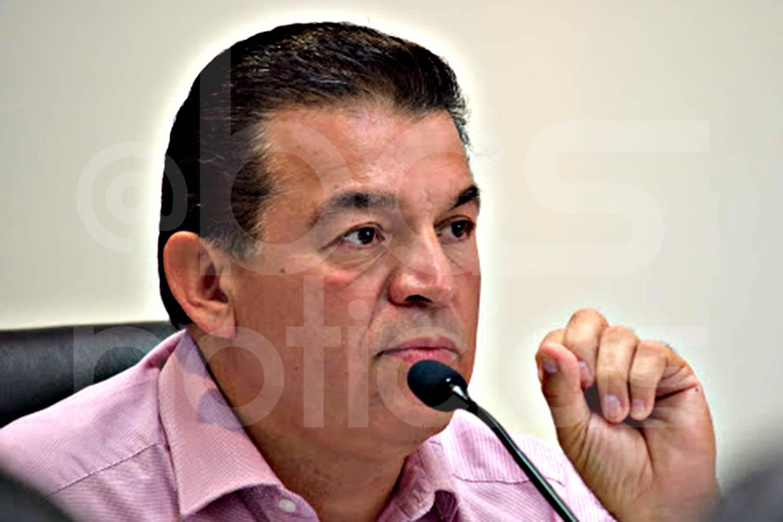 Por coronavirus, endeudarán con 118 mdp al Ayuntamiento de La Paz; es para sueldos: Alcalde