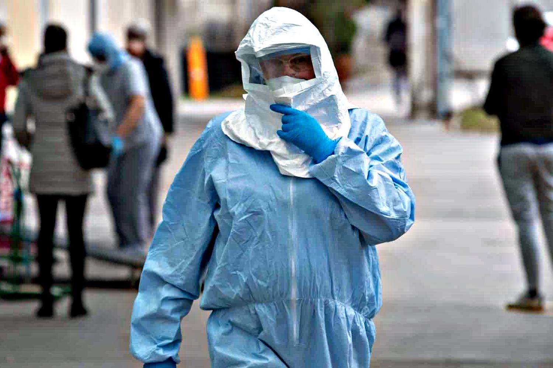 Muere tercera persona por Coronavirus en Baja California Sur; de nuevo, en La Paz