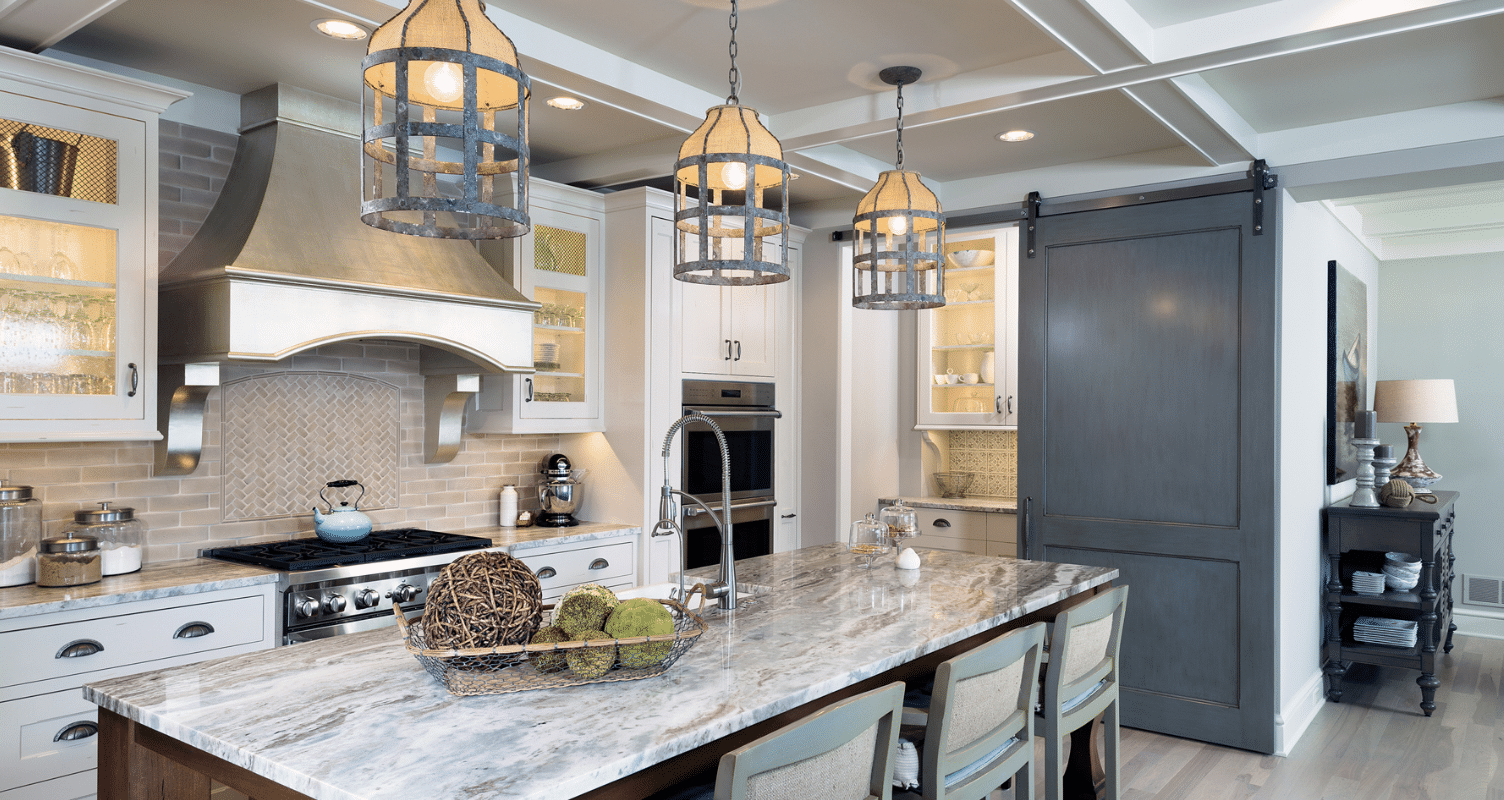 How To Style Fantasy Brown Countertops Bc Stone