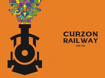 Curzon Railway design