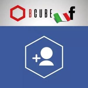 fan facebook ita