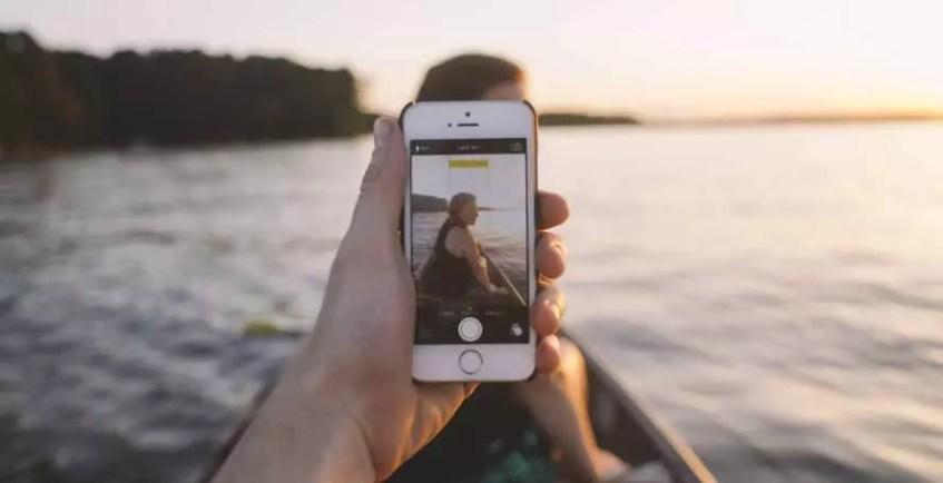 comment apparaitre dans explorer instagram