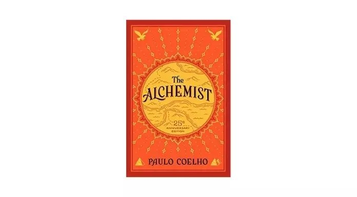 "The Alchemist (Paulo Coelho) ""Follow Your Personal Legend"