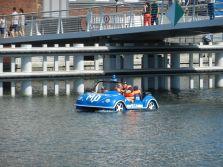 Spaßboot