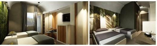 Dhomat e reja Banjisht
