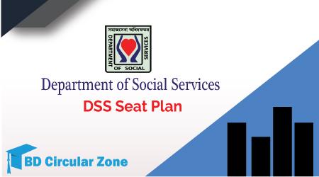 DSS Seat Plan 2019