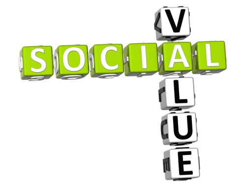 Social Value Act Starts to Sink In