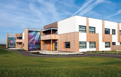 the Portakabin Group, has been appointed to the Southern Modular Building Framework