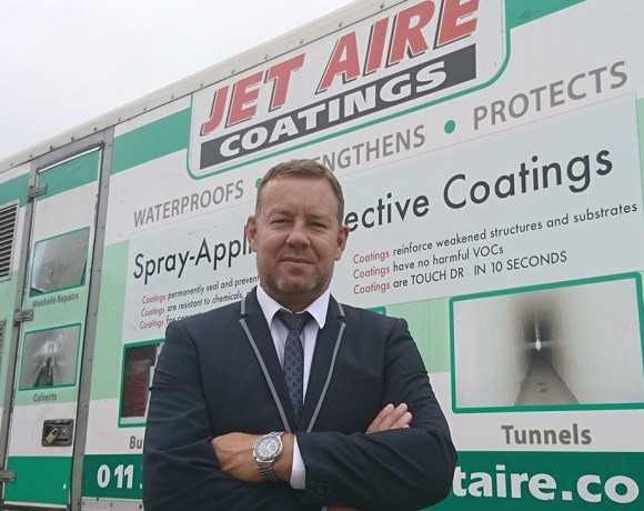 Jet Aire Services Announced That They Have Appointed Mark Lee as Their Operations Manager