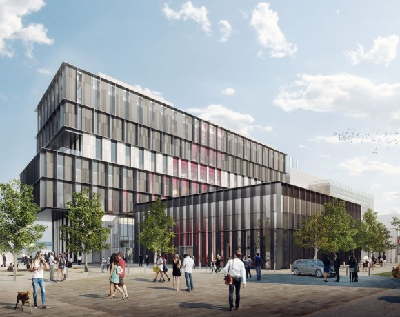 Meet the Bidders Event Announced for Cardiff Innovation Campus