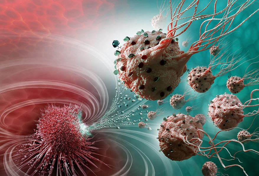 Nanotechnology has been used for a few years now in the field of medicine
