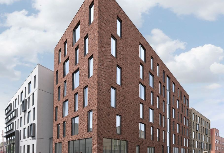 Crosslane Student Developments, part of the Crosslane Group, is pleased to announce that it has secured planning consent to deliver a 207-bed purpose-built student accommodation development scheme in Dublin