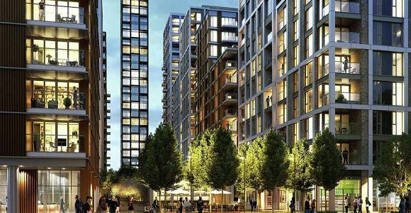 Vital Energi Wins Contract for Battersea Development