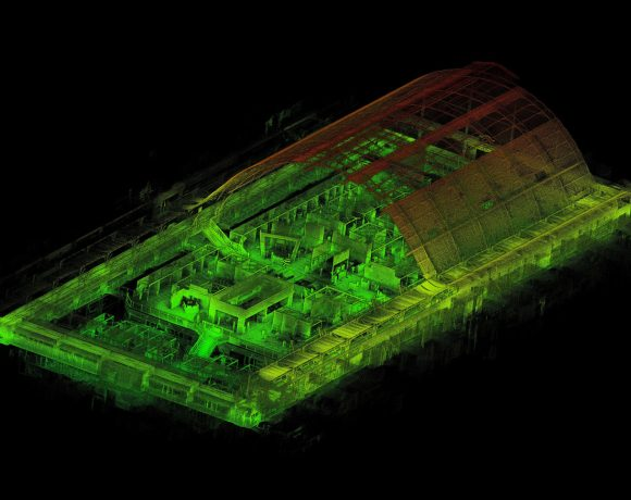 3D Laser Mapping Ltd and GeoSLAM Ltd merge, creating a global market leader in mapping and monitoring.