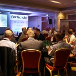 Innovate, invest and improve were the key themes at the inaugural Forticrete Roofing Forum.