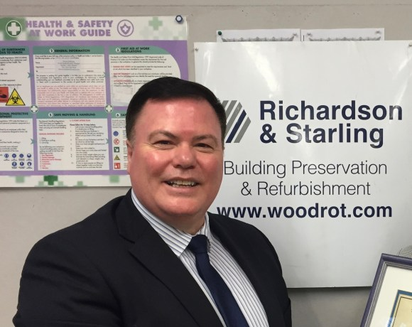 Scotland's largest building preservation company, Richardson and Starling, is today announcing its latest expansion with the opening of a new office in Inverness.