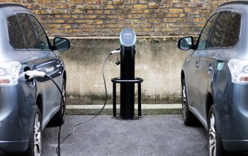 Electric vehicle charging provider Pod Point has won a three-year supplier agreement with Kier.