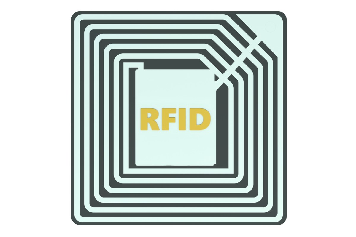 4 Ways RFID is Changing the Building Industry