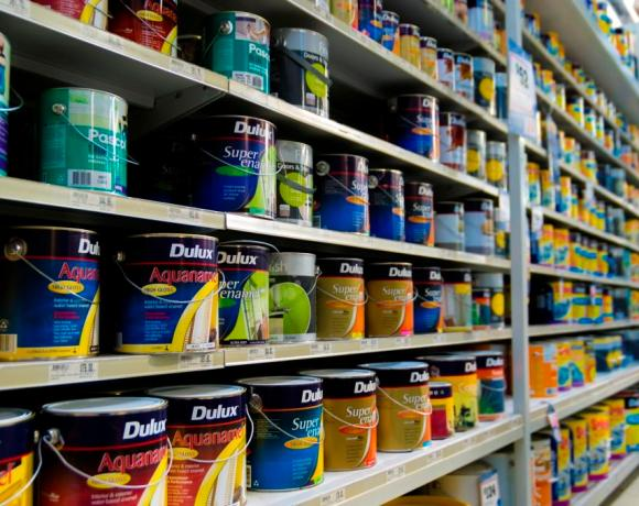 Dulux Trade Receives Award for Pioneering Work in Healthcare