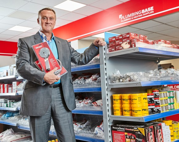 Builders' merchant, Buildbase is launching a dedicated plumbing and heating business within 44 branches from September 2018.