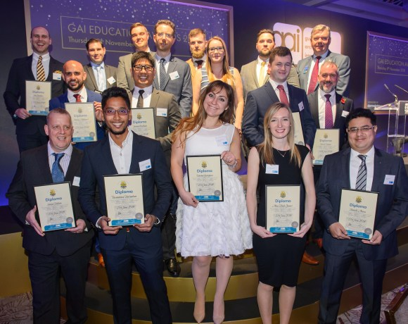 The door and window hardware industry's rising stars were celebrated at the 39th annual Guild of Architectural Ironmongers' (GAI) Education Awards.