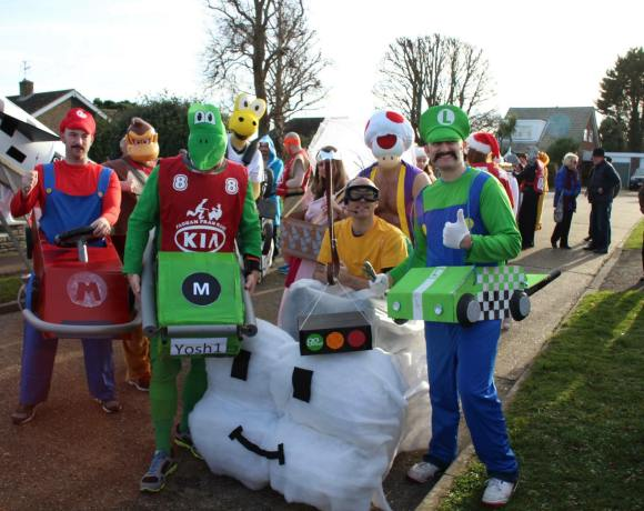 The Bognor Regis branch of Covers Timber and Builders Merchants will be supporting the Pagham Pram Race 2018 as a corporate sponsor for a third consecutive year.