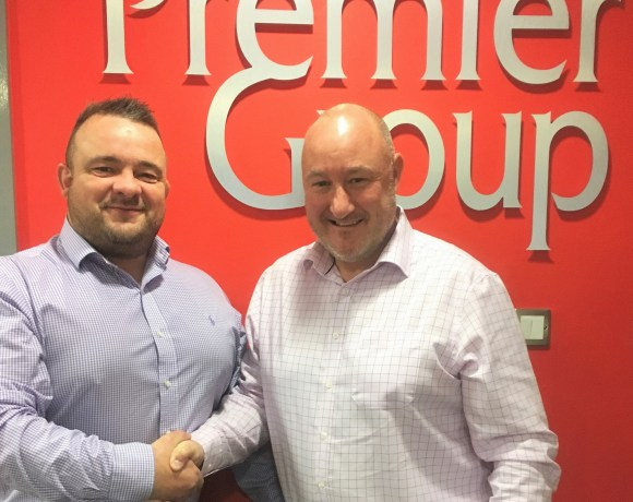 The construction division of The Premier Group, specialists in retail forecourts and commercial fuel installations, has appointed a new director to its board, strengthening the company's leadership with a dedicated staff member.