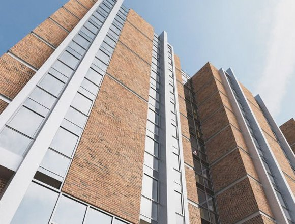 Baltic House Project Receives Planning Consent