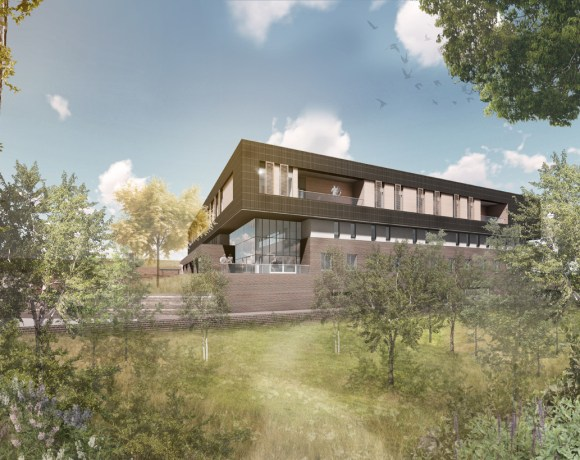Kier Leads Construction Work at Ascot Hospital