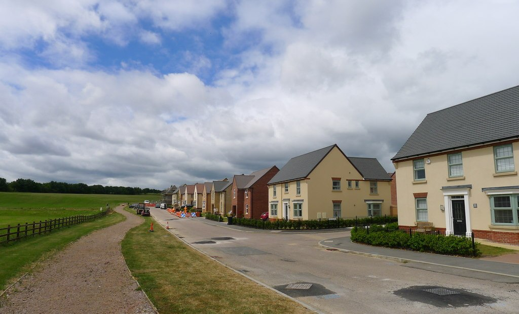 New Homes to Arrive in Northamptonshire