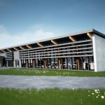 Manchester Airport Plans Private Terminal
