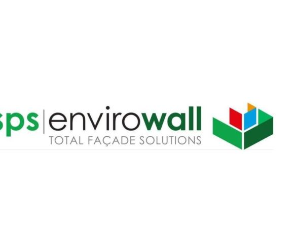 An external wall insulation system from SPSenvirowall prevents a fire from spreading from a homeowner's driveway into his home.