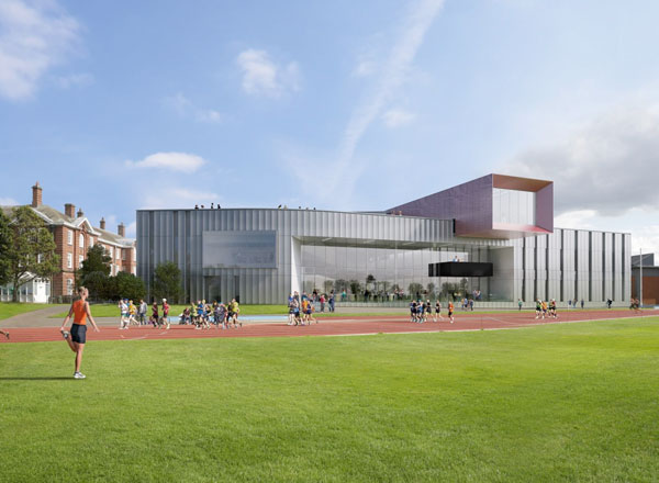 SES Wins Contract with Leeds Beckett University