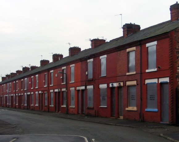 New Homes Arrived in Manchester