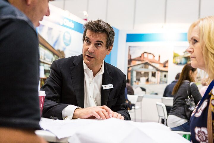 Michael Holmes, property expert for the National Homebuilding & Renovating Show (28-31 March, NEC, Birmingham), provides his advice on building a conservatory to withstand all weather conditions.
