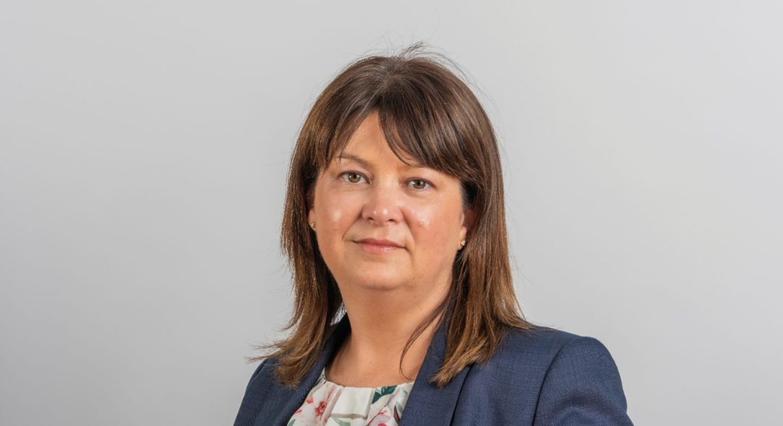 Euroclad Group is delighted to announce the appointment of Aiveen Kearney as Managing Director.