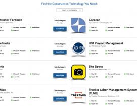 Blue Collar Labs launches Builder's Almanac, an online construction technology evaluation platform