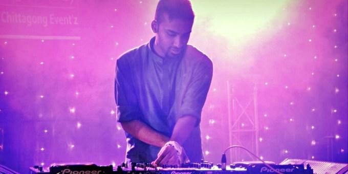 DJ Tanzil