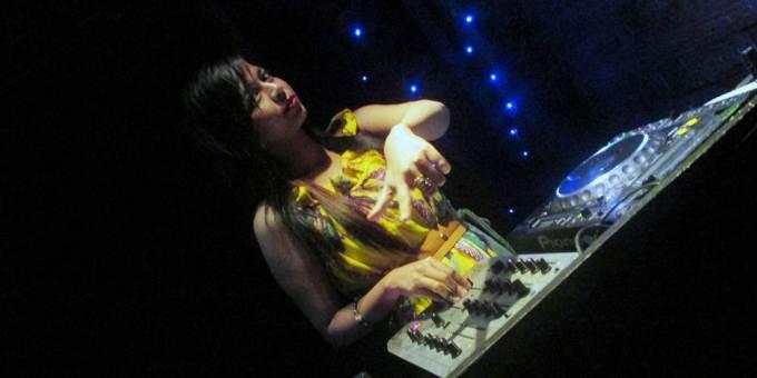 DJ Maesha