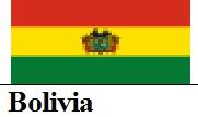 bolibia