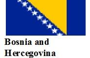 bosnia and herjegobina