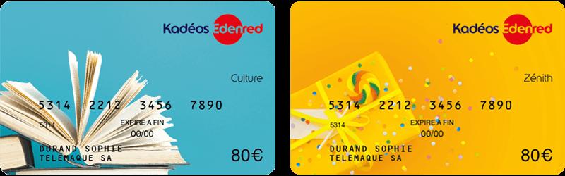 Utiliser Une Carte Kadeos Culture Ou Zenith Pour Acheter Des Bd