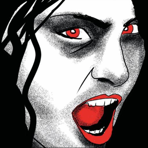 The Last Dead End Horror AR Comic